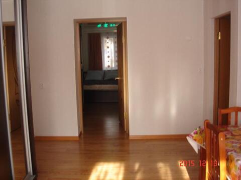 Люкс на первом этаже - Фото 3