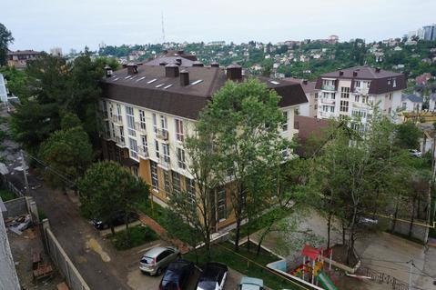 Краснодарский край, Сочи, ул. Пятигорская,1