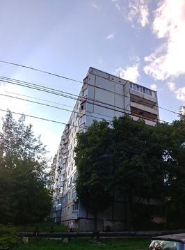 Двухкомнатная квартира 52 кв. м. в. г. Тула - Фото 1