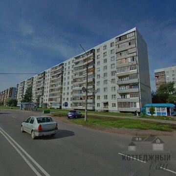 Продажа 3-х комнатной квартиры в Великом Новгороде, Кочетова, 4 - Фото 1