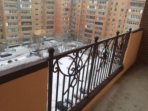 Продаётся однокомнатная квартира Щёлково Заречная 8 корп 1, фото 16