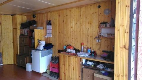 Продаётся двухуровневый гараж в городе Раменское - Фото 2