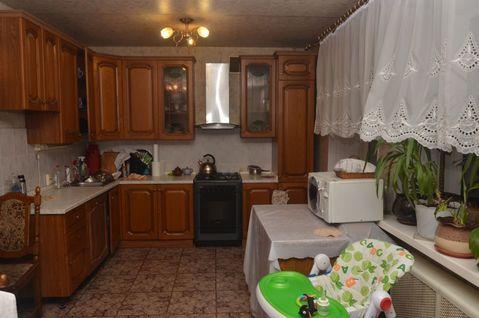 Продается 4 комнатная квартира в г. Иваново на ул.Большой Воробьевской - Фото 1