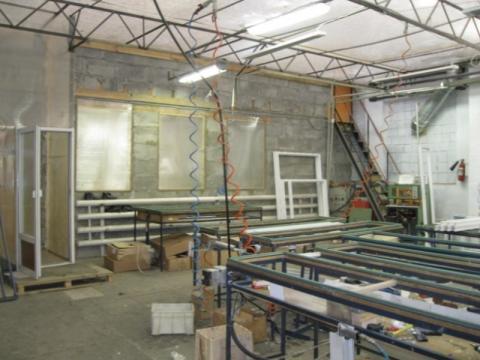 Продажа производственного помещения 2128 м. в Люберцах - Фото 4