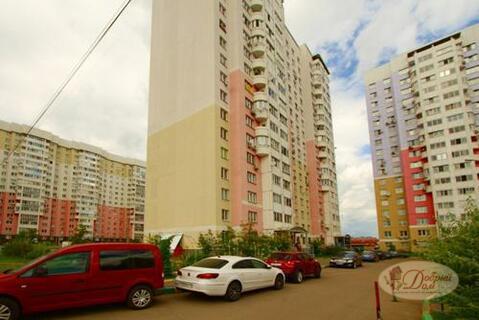 Помещение на первом этаже высотного дома Кузьминская улица, дом 13 - Фото 2