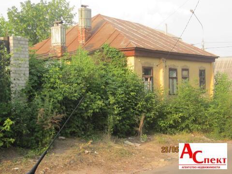 Участок и дом в центре на Сакко и… - Фото 1