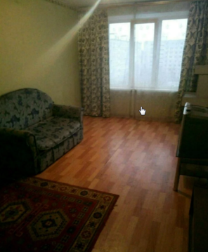 1 к квартира Королев улица Горького - Фото 1