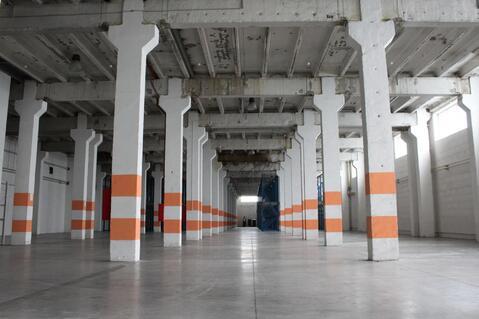 Продам производственно-складской комплекс 10733 кв.м. - Фото 1