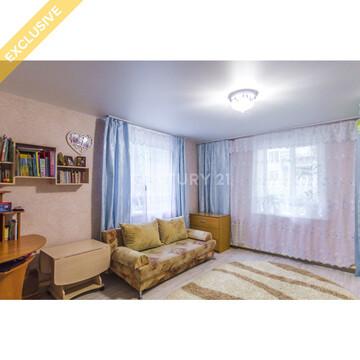 Покупайте комнату в 3 кв, 18.8 кв.м. ул.Сортировочная 1 - Фото 1