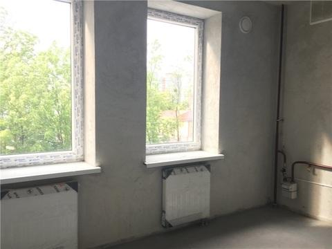 3 317 000 Руб., 2 комнатная квартира улица Гагарина, Купить квартиру в Калининграде по недорогой цене, ID объекта - 311267261 - Фото 1