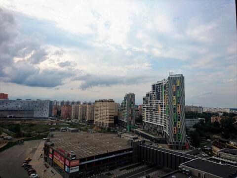Продажа Апартаментов в башне Красный кит - Фото 2