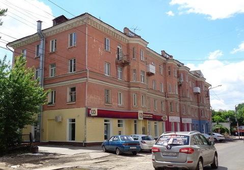 Предлагаем приобрести 1 ком квартиру ул Мичурина/Радищева. - Фото 1