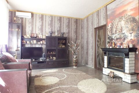 Продажа дома, Ростов-на-Дону, Ул. Малиновского - Фото 1