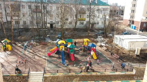 1 к. квартира в г. Звенигород, мкр-н Южный, ул. Радужная - Фото 3