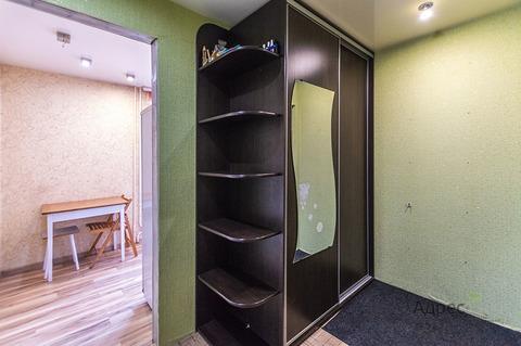 1-комнатная квартира — Екатеринбург, Уралмаш, Коммунистическая, 85 - Фото 5