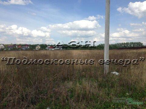 Симферопольское ш. 85 км от МКАД, Александровка, Участок 35 сот. - Фото 4
