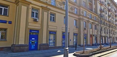 Продажа торгового помещения 436 м2 на первой линии Садового Кольца - Фото 1