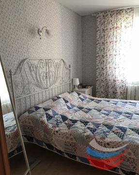4 комн квартира 62 кв.м. 5/5 эт. г. Александров ул. Революции - Фото 1