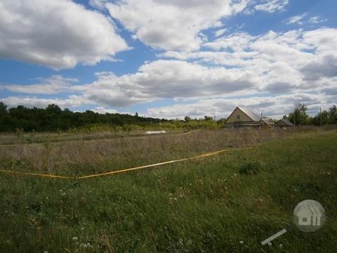 Продается земельный участок, Пензенский р-н, п. Мичуринский, 5 квартал - Фото 1