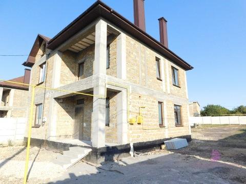 Новый дом с подключенными коммуникациями - Фото 2