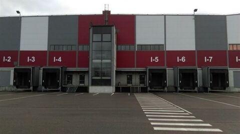 Сдам складское помещение 2000 кв.м, м. Проспект Ветеранов - Фото 4