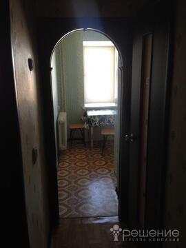 Продается квартира 33 кв.м, г. Хабаровск, пер. Шмаковский - Фото 3