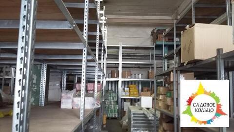 Предлогается в аренду складское производственное отапливаемое помещен - Фото 2