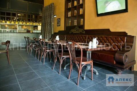 Аренда кафе, бара, ресторана пл. 445 м2 м. Нахимовский проспект в . - Фото 5