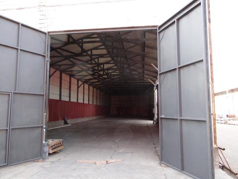Производственно-складские помещения Солнечногорский район - Фото 2