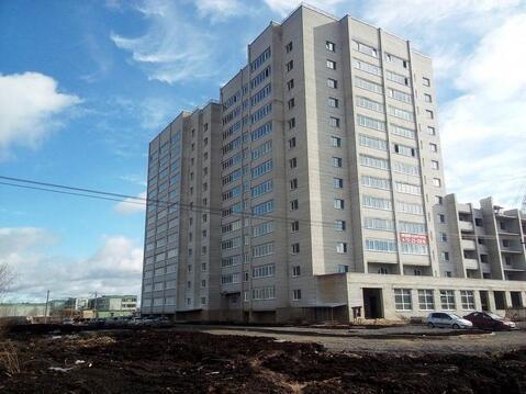 Продажа квартиры, Вологда, Ул. Залинейная - Фото 1