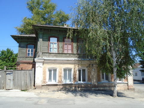 1 ком.квартиру по ул.Профсоюзная д.38 - Фото 1