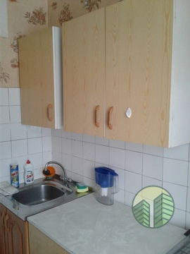 1-к квартира ул. Тимакова в хорошем состоянии - Фото 3