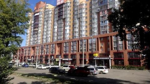 Аренда офиса, Иркутск, Ул. Сурнова - Фото 1