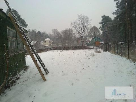 Продается земельный участок в Щелковском районе пос.Загорянский - Фото 1