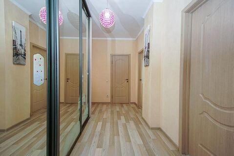 Продается квартира г Краснодар, ул Восточно-Кругликовская, д 78 - Фото 1