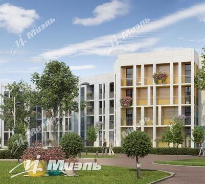 Продажа квартиры, м. Теплый стан, Джонатана Свифта улица - Фото 1