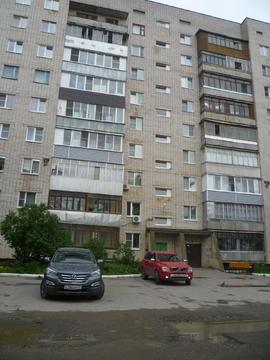 3-х к.кв. пр. Александра Корсунова дом 17 - Фото 1