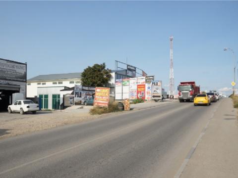 Аренда производственного помещения, Севастополь, Фиолентовское Шоссе - Фото 2