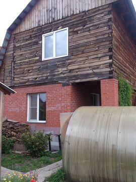 Продажа дома, Новосибирск, Ул. Гомельская - Фото 2