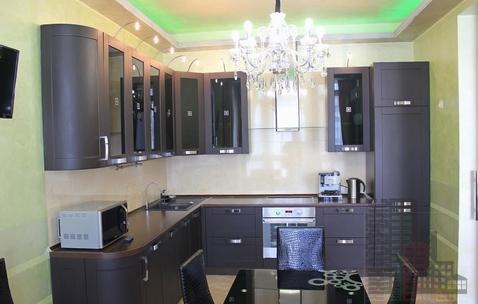 Две квартиры в ЖК Монарх, Сокол, дизайнерский ремонт - Фото 4
