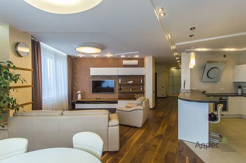 2-комнатная квартира — Екатеринбург, Центр, Февральской революции, 15 - Фото 2