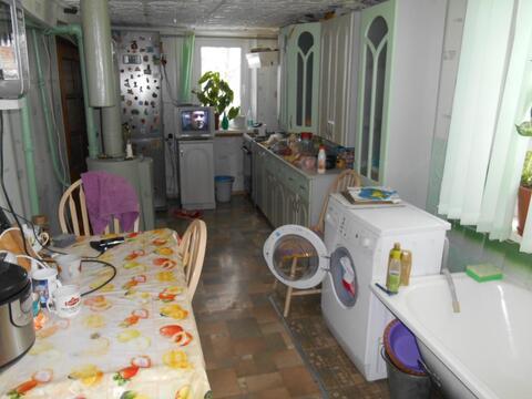 П. Ревякино дом из бревна Ясногорский район - Фото 5
