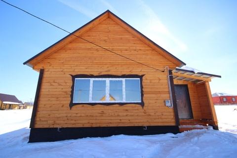 Продажа дома, Иглино, Иглинский район, Квартал 2 - Фото 5