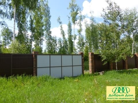 Продам участок в СНТ Урал (Кременкуль) - Фото 5
