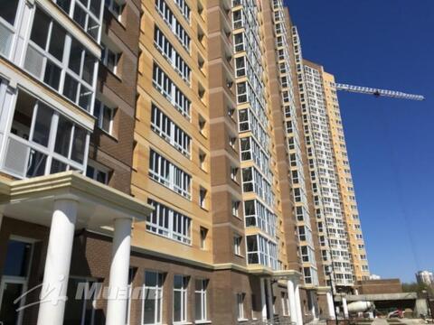Продажа квартиры, м. Юго-Западная, Ул. Озерная - Фото 5