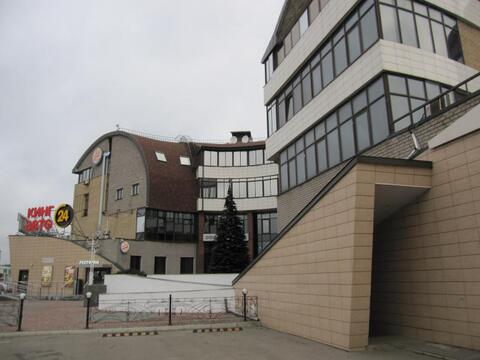 Аренда офис г. Москва, м. Крылатское, дор. МКАД 60 км, 4а - Фото 4