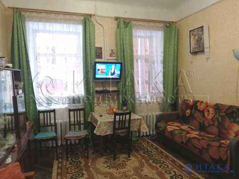 Продажа комнаты, м. Площадь Восстания, Лиговский пр-кт. - Фото 2