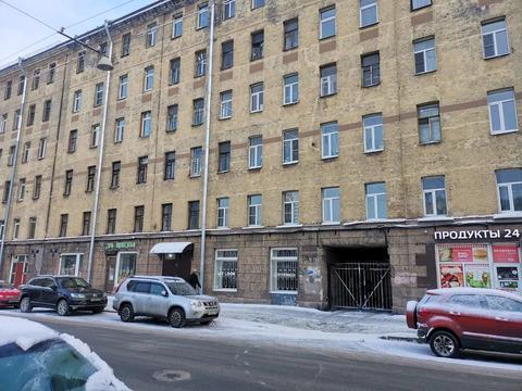Объявление №61685517: Продаю комнату в 3 комнатной квартире. Санкт-Петербург, ул. Заозерная, 6а,