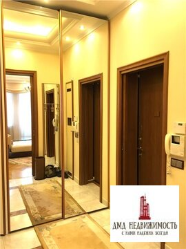 Продажа 3-х (трехкомнатной) Кутузовский пр. 35 Москва (ном. объекта: . - Фото 2