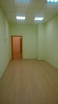 Офис с ремонтом 20,9 кв. м. в ЖК Мытищи Lite - Фото 5